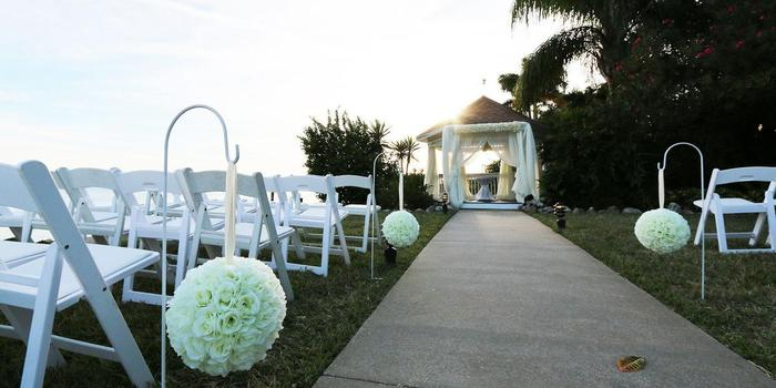 The Rusty Pelican Tampa Wedding Venue Picture 4 Of 8 Provided By