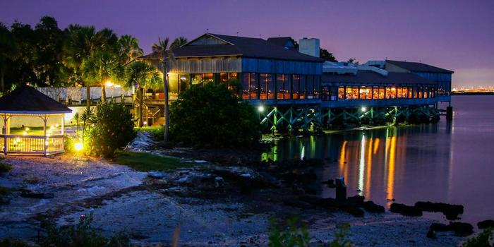 The Pelican Restaurant In Tampa Fl