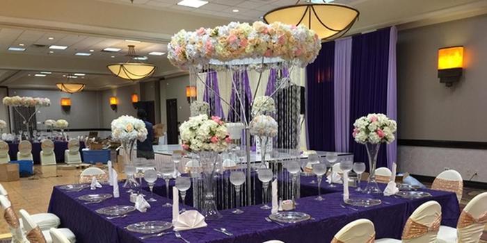 Crowne Plaza Dallas Near Galleria Addison Weddings Get Prices