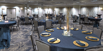 DoubleTree by Hilton Hotel Madison weddings in Madison WI