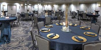 DoubleTree by Hilton Madison weddings in Madison WI