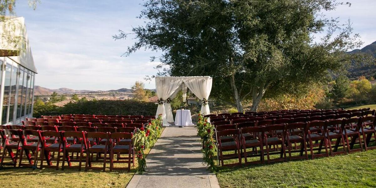 Wedding Venues In Coronca Alta Vista Country Club Corona Ca Venue Source