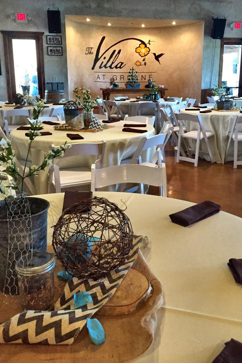villa at gruene wedding venue picture 2 of 8 provided by villa at gruene