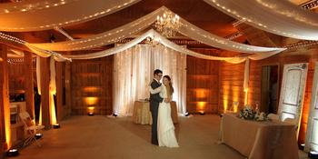 Country Manor Acres weddings in Townsend TN