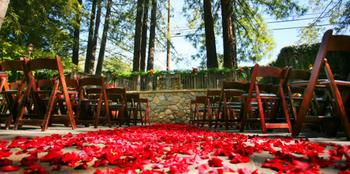 Simi Winery weddings in Healdsburg CA