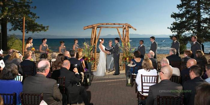 North Tahoe Event Center wedding venue picture 5 of 8 - Photo by: Ciprian Photography