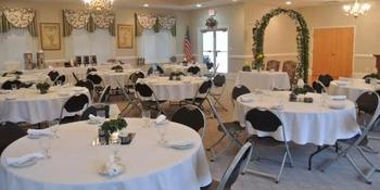 River Bend Country Club weddings in New Bern NC