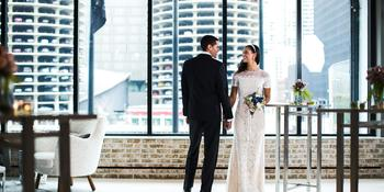 Renaissance Chicago Downtown Hotel weddings in Chicago IL