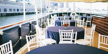 Valiant - Boston weddings in Newport RI