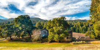 Beauty Ranch Meadow weddings in Glen Ellen CA