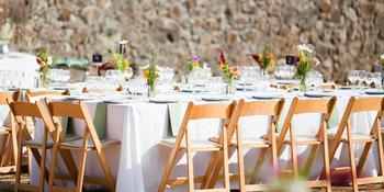 Winery Ruins weddings in Glen Ellen CA