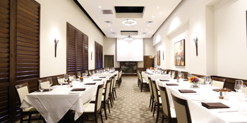 J-Prime Steakhouse weddings in San Antonio TX