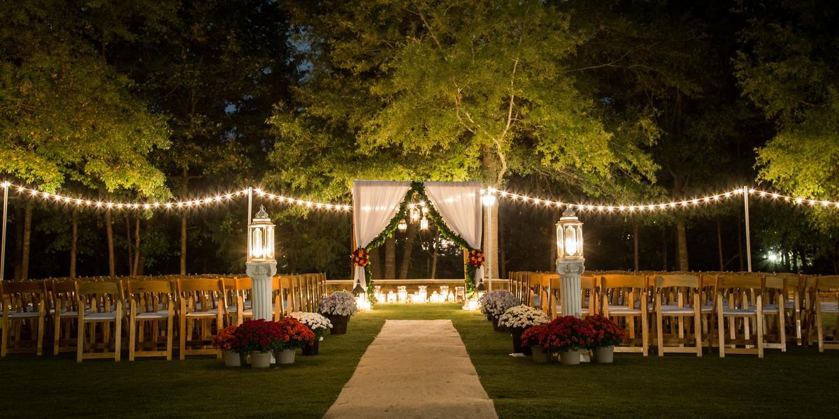 Page 2 Top Outdoor Wedding Venues In North Carolina