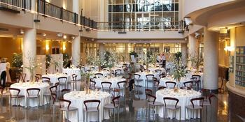 Tsakopoulos Library Galleria weddings in Sacramento CA