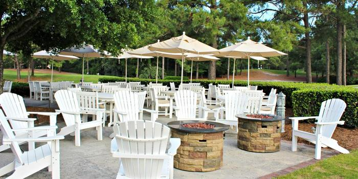porters neck country club wedding venue picture 3 of 8 provided by porters neck
