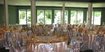 Prestwick Country Club weddings in Avon IN