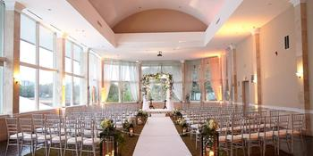 Piedmont Room and Piedmont Garden Tent weddings in Atlanta GA