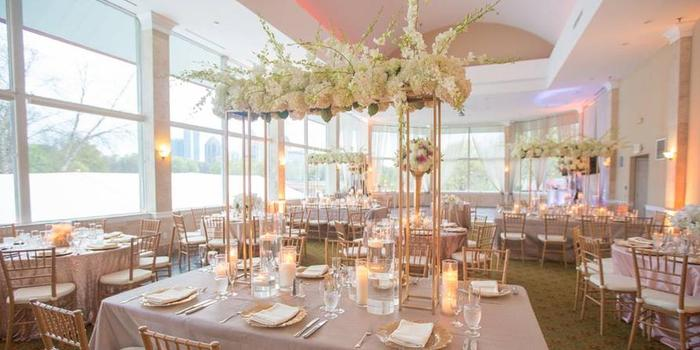 Beautiful Piedmont Room And Piedmont Garden Tent Wedding Venue Picture 2 Of 8    Provided By: