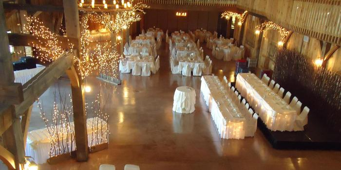 Get Prices For Wedding Venues In Me: County Line Orchard Weddings