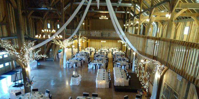 County Line Orchard Weddings Get Prices For Wedding