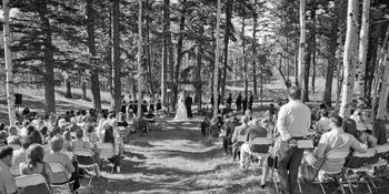 4-R Ranch and Cattle Company weddings in Clancy MT