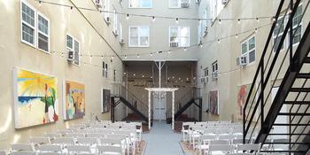 The Highland Inn Ballroom Lounge weddings in Atlanta GA