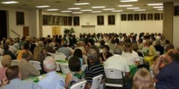 Maskat Shrine weddings in Wichita Falls TX