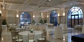 The Cook Hotel and Conference Center at LSU weddings in Baton Rouge LA