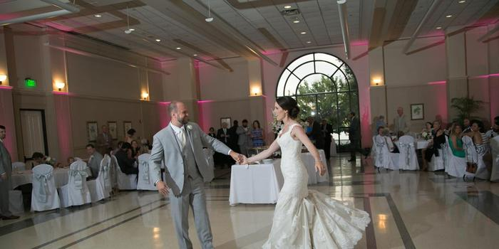 The Cook Hotel And Conference Center At Lsu Weddings Get Prices