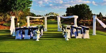 Desert Pines Golf Club weddings in Las Vegas NV