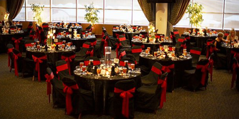 The Speedway Club at Charlotte Motor Speedway weddings in Concord NC