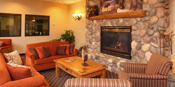 Hampton Inn Kalispell weddings in Kalispell MT