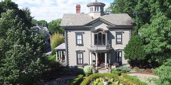 Taylor House Bed & Breakfast weddings in Boston MA