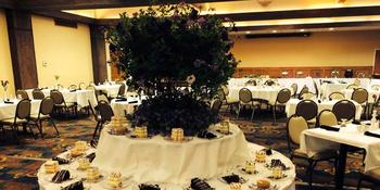 Holiday Inn Great Falls Conference Center weddings in Great Falls MT