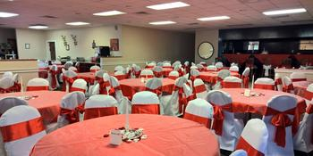 Ramada Inn and Conference Center Warner Robins weddings in Warner Robins GA