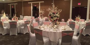 DoubleTree by Hilton Collinsville weddings in Collinsville IL