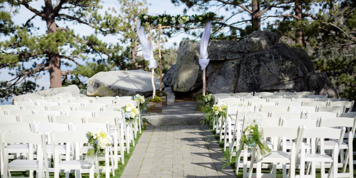 The Ridge Resort Tahoe Weddings | Get Prices for Wedding ...