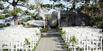 The Ridge Resort Tahoe weddings in Stateline CA