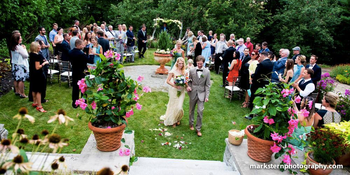 The Herb Lyceum weddings in Groton MA
