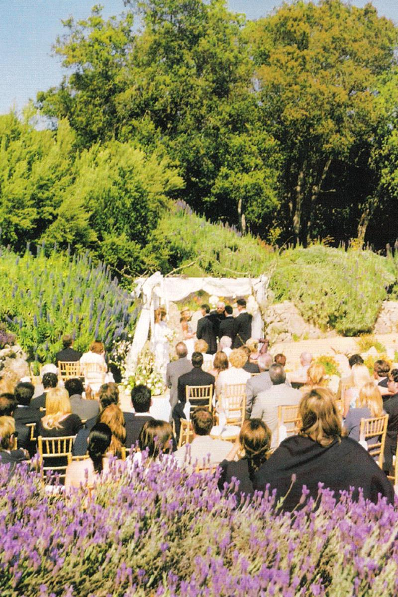 Hans fahden vineyards weddings get prices for wedding for Malibu rocky oaks estate vineyards wedding cost