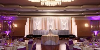 Hilton Chicago/Oak Lawn weddings in Oak Lawn IL