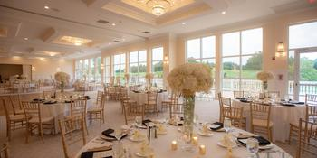 Indian Pond Country Club weddings in Kingston MA