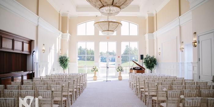 Indian Pond Country Club Weddings Get Prices For Wedding
