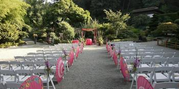 Hakone Estate and Gardens wedding venue picture 4 of 10