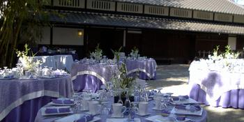 Hakone Estate and Gardens wedding venue picture 6 of 10