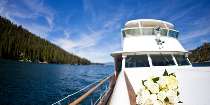 Tahoe Bleu Wave wedding venue picture 7 of 8 - Provided by: Tahoe Bleu Wave