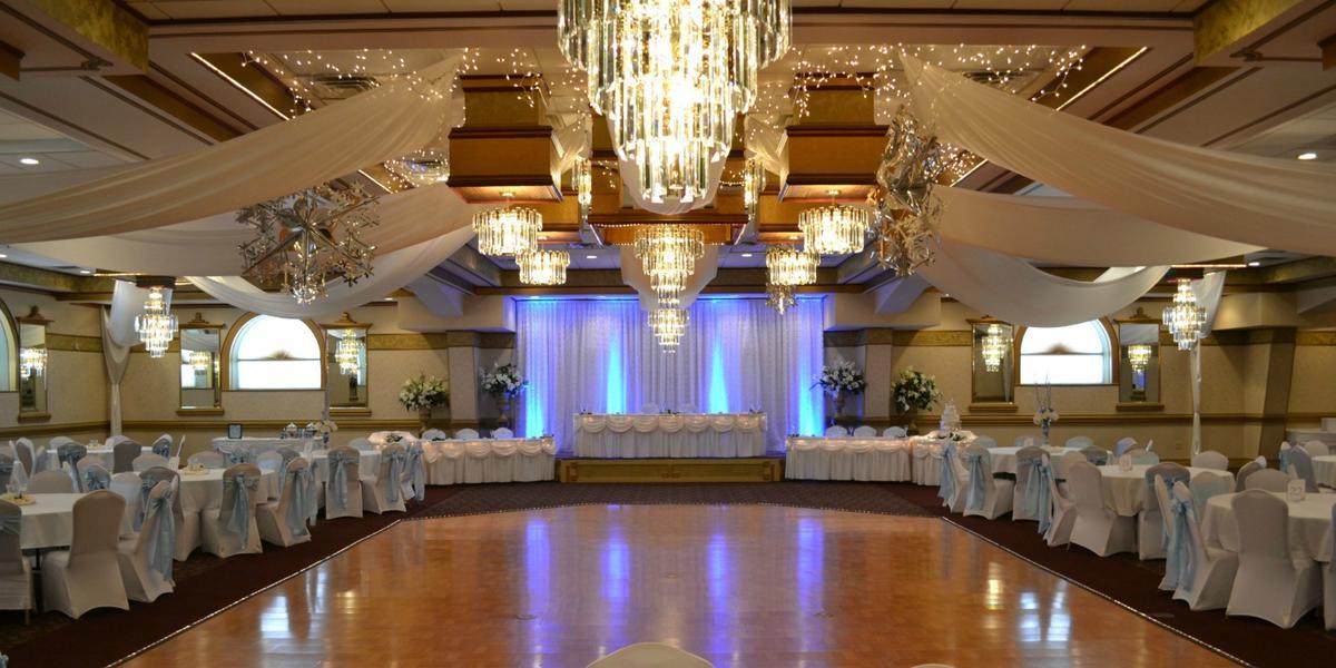wedding venues in akron ohio mini bridal