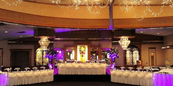Guys Party Center Weddings
