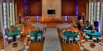 Sweetgrass Event Center weddings in Mount Pleasant SC