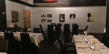 Affare Restaurant and Courtyard weddings in Kansas City MO
